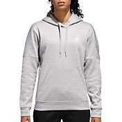 adidas Women's Team Issue Pullover Hoodie