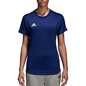 adidas Women's Tango Terry Jersey T-Shirt