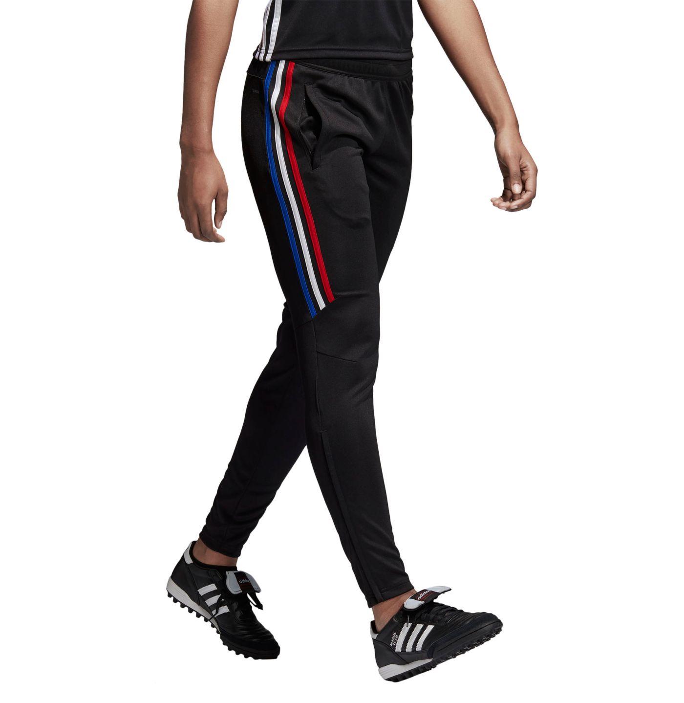 adidas Women's Tiro 17 Americana Soccer Training Pants