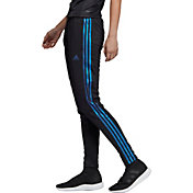 adidas Women's Metallic Tiro 19 Soccer Training Pants