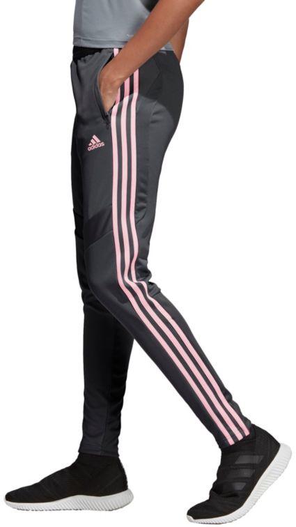 adidas Women s Tiro 19 Training Pants  5705e547a2