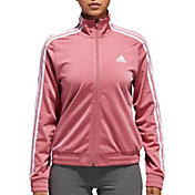 adidas Women's Essentials Tricot Track Jacket