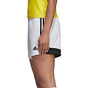 adidas Women's Tastigo 19 Soccer Shorts