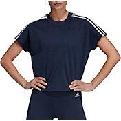 adidas Women's AtTEETude Crop T-shirt