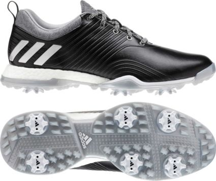 adidas Women s adipower 4orged Golf Shoes. noImageFound fd158c5a5b