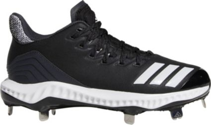Adidas Women S Icon Bounce Metal Fastpitch Softball Cleats