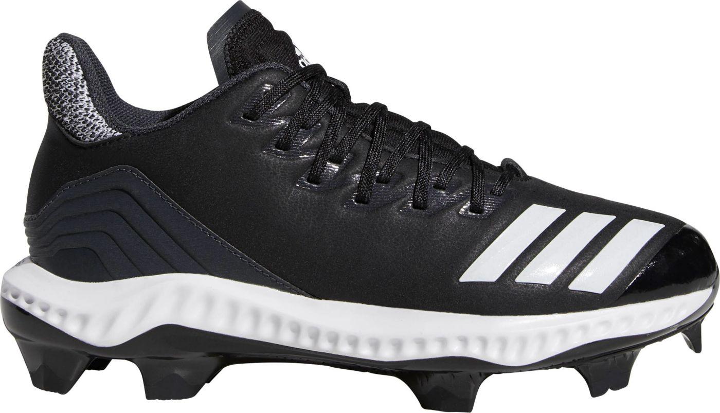 adidas Women's Icon Bounce Softball Cleats