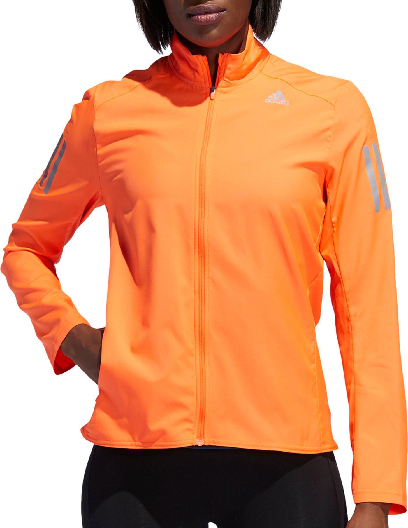 adidas Women's Own The Run Jacket