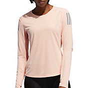 adidas Women's Own The Run Long Sleeve Shirt