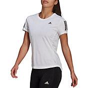 adidas Women's Own the Run T-Shirt