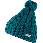 adidas Women's Pom Golf Beanie