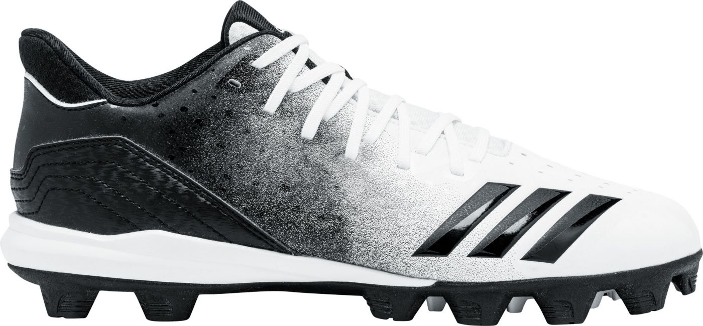 adidas Kids' Icon 4 Splash MD Baseball Cleats