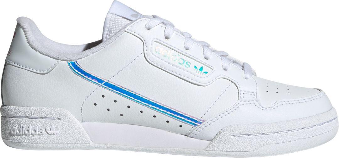 adidas Originals Kids' Grade School Continental 80 Shoes
