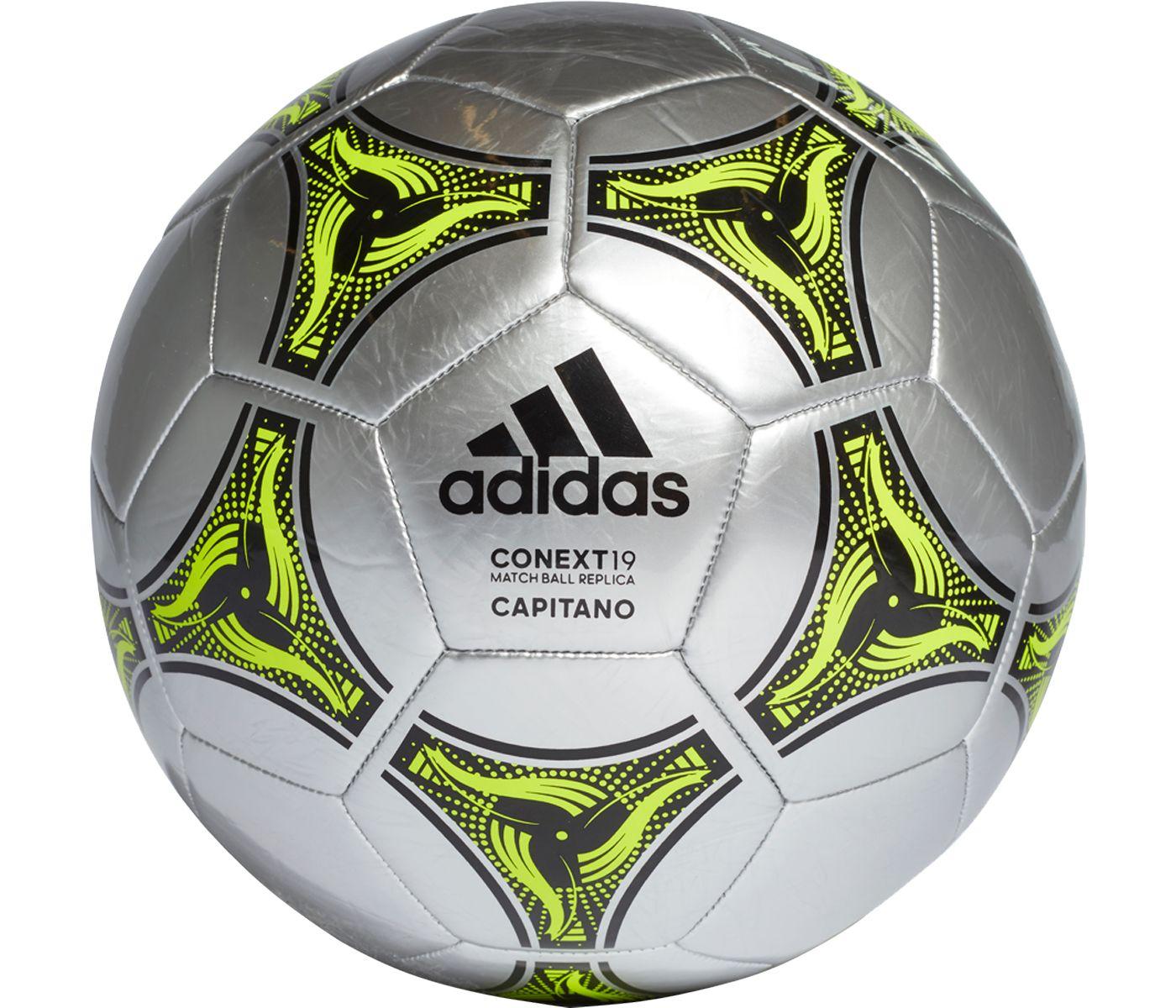 adidas 2019 FIFA Women's World Cup Conext19 Capitano Soccer Ball