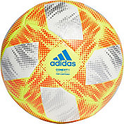 adidas 2019 FIFA Women's World Cup Conext19 Top Capitano Soccer Ball