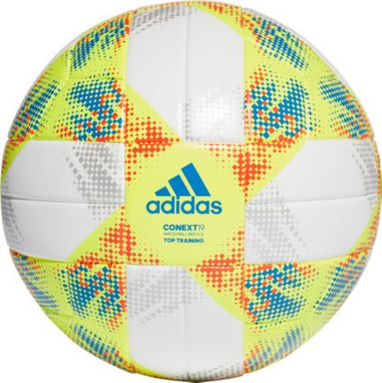 adidas 2019 FIFA Women s World Cup Conext19 Top Training Soccer Ball ... 63613864a