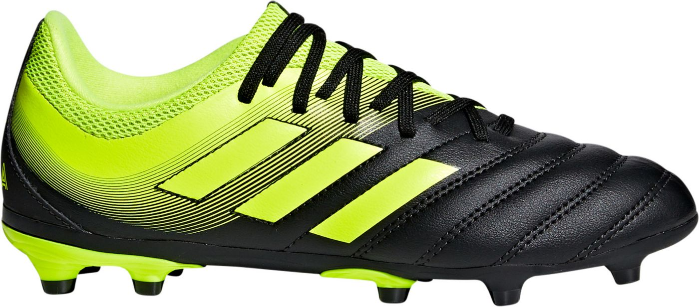 adidas Kids' Copa 19.3 FG Soccer Cleats