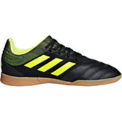 adidas Kids' Copa 19.3 Sala Indoor Soccer Shoes
