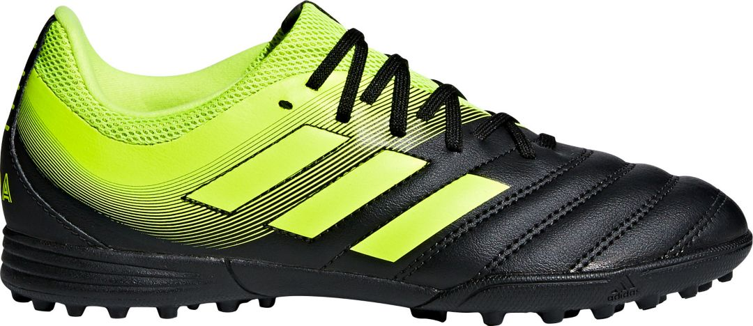 hot-selling cheap cute factory price adidas Kids' Copa 19.3 Turf Soccer Cleats