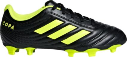 promo code 9cfea 3aaf9 adidas Kids Copa 19.4 FG Soccer Cleats