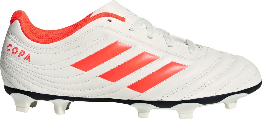 adidas Kids' Copa 19.4 FG Soccer Cleats
