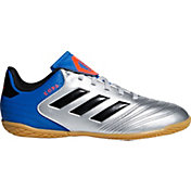 adidas Kids' Copa Tango 18.4 Indoor Soccer Shoes