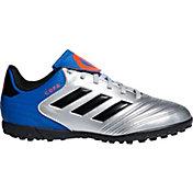 adidas Kids' Copa Tango 18.4 Turf Soccer Cleats
