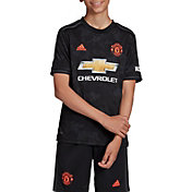 adidas Youth Manchester United '19 Stadium Third Replica Jersey