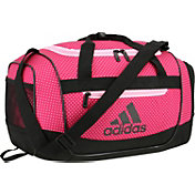 adidas Defender III Youth Duffle