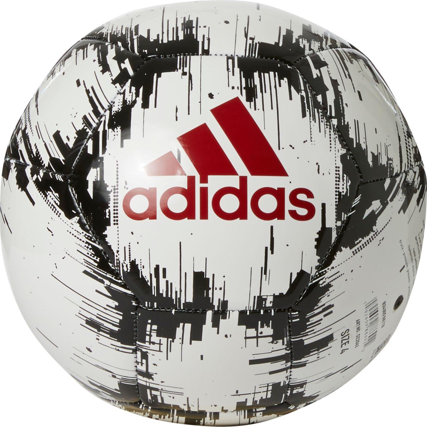 adidas Glider 2 Soccer Ball