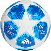 adidas 2018 UEFA Champions League Finale Top Training Soccer Ball