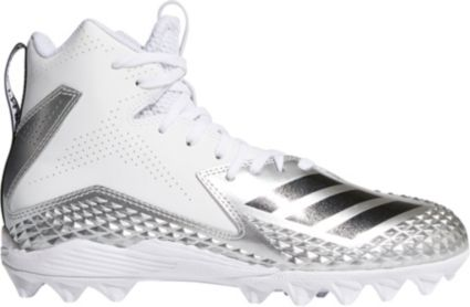 official photos b0754 c786a adidas Kids Freak Mid MD Von Football Cleats. noImageFound