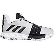eab24a77b93 Product Image · adidas Kids  Grade School Harden Vol. 3 Basketball Shoes.  White Black