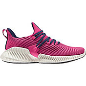 adidas Kids' Grade School alphabounce Instinct Running Shoes