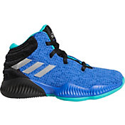 adidas Kids' Preschool Mad Bounce Basketball Shoes