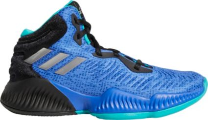 55649caf5 adidas Kids  Grade School Mad Bounce Basketball Shoes