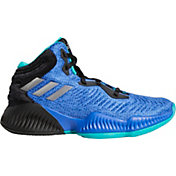 adidas Kids' Grade School Mad Bounce Basketball Shoes