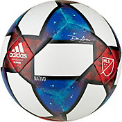 adidas MLS Top Capitano Soccer Ball