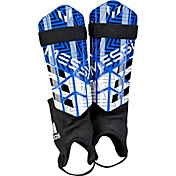 4c045243b adidas Youth Messi 10 Soccer Shin Guards