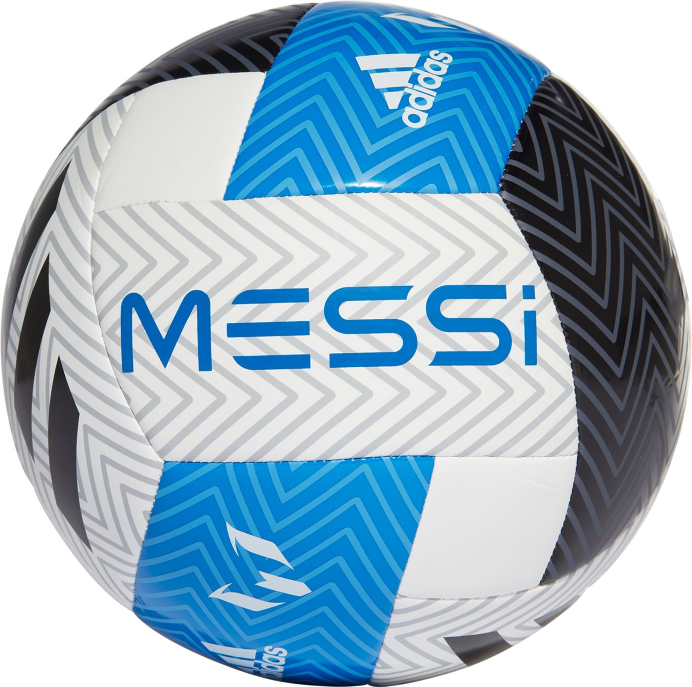 adidas Messi Glider Soccer Ball