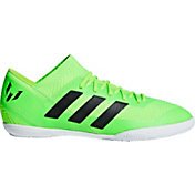 adidas Kids' Nemeziz Messi Tango 18.3 Indoor Soccer Shoes