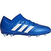 adidas Kids Nemeziz 18.1 FG Soccer Cleats