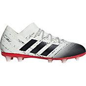 adidas Kids' Nemeziz 18.1 FG Soccer Cleats