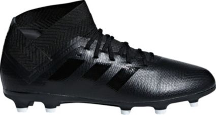 7ff708edca82 adidas Kids  Nemeziz 18.3 FG Soccer Cleats. noImageFound