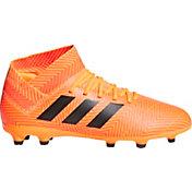 adidas Kids' Nemeziz 18.3 FG Soccer Cleats