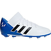 adidas Kids' Nemeziz Messi 18.3 FG Soccer Cleats