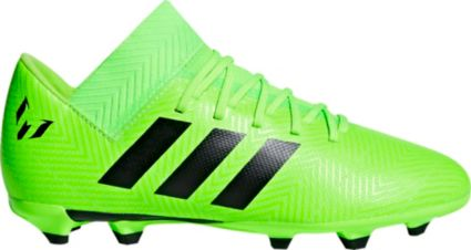 new arrival 9ff3f 040b2 ... Messi 18.3 FG Soccer Cleats. noImageFound