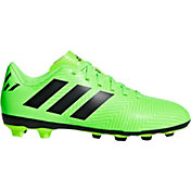 Product Image · adidas Kids  Nemeziz Messi 18.4 FXG Soccer Cleats 934c4d88cb