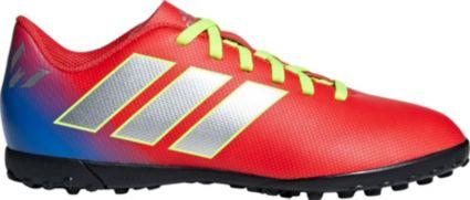 5db53cba773e adidas Kids  Nemeziz Tango 18.4 TF Soccer Cleats. noImageFound