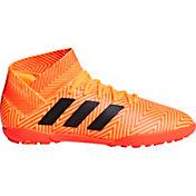 adidas Kids' Nemeziz Tango 18.3 Turf Soccer Cleats